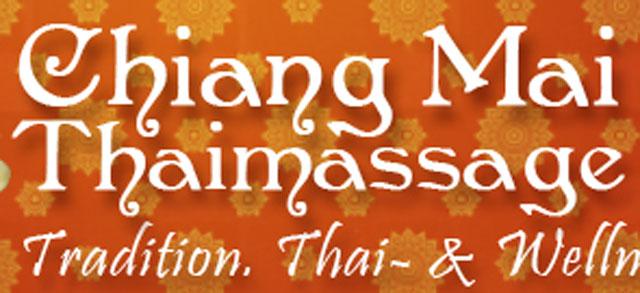 Chiang Mai Thaimassage Rockenhausen
